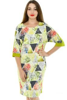 Платье Н8336