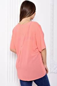 Блуза нарядная летняя С9163
