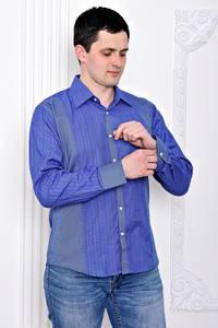 Рубашка С9930