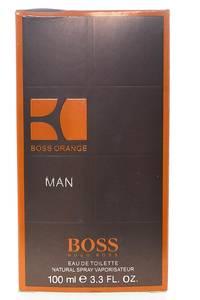 Туалетная вода Boss Hugo Boss Orange Man М7442