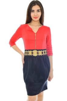 Платье Н2337