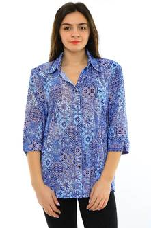 Рубашка М8090