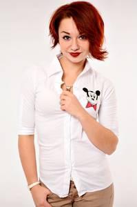Рубашка Е7107