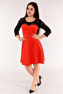 Платье Е6591