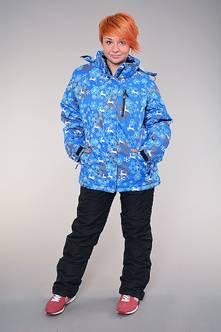 Лыжный костюм А7975