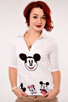Рубашка Е7110