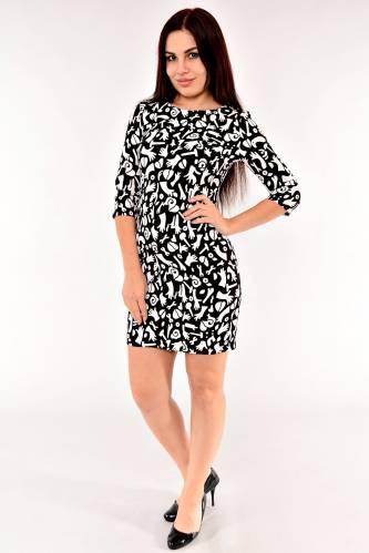 Платье Е6594