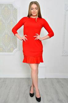 Платье Р0704