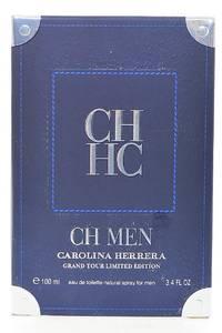 Туалетная вода Carolina Herrera СH Men М7618
