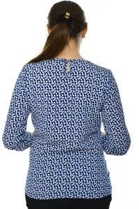 Блуза офисная нарядная Н4770