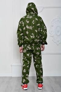 Камуфляжный костюм Р1654