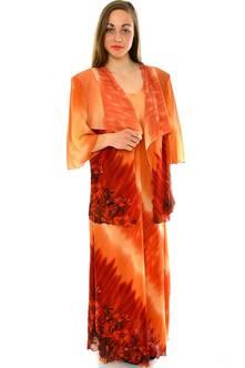Платье Двойка Н4040
