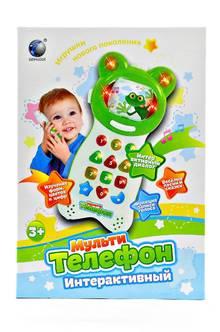 Интерактивный телефон П5957