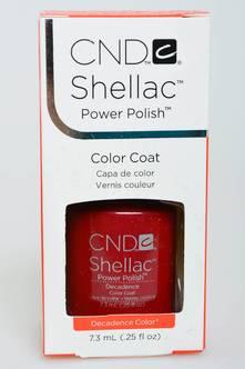 CND Shellac Decadence Н2705