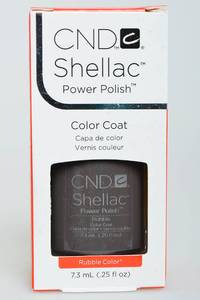 CND Shellac Rubble Н2707