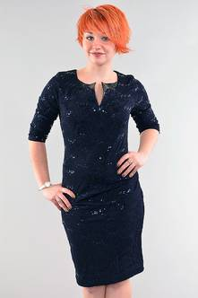 Платье Б3079