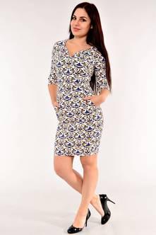 Платье Е6596