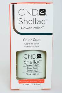 CND Shellac Moonlight & Roses Н2710