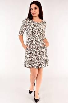Платье Е6598