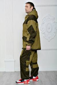Камуфляжный костюм Р1657