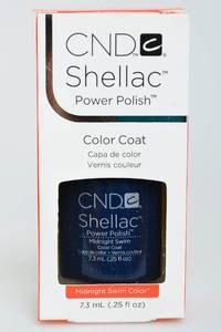 CND Shellac Midnight Swim Н2709