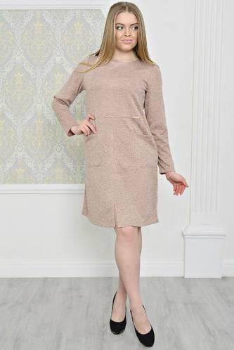 Платье короткое современное повседневное Р2232