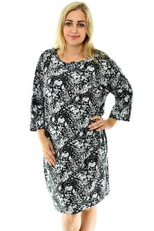 Платье П0683