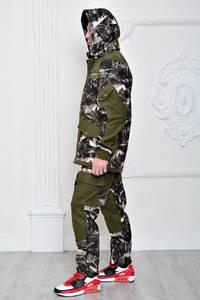 Камуфляжный костюм Р1658