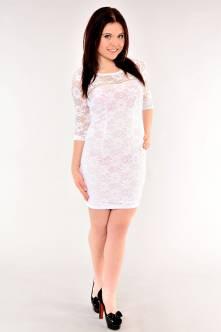 Платье Е8186