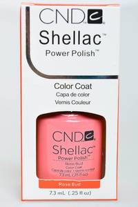 CND Shellac Rose Bud Н2719