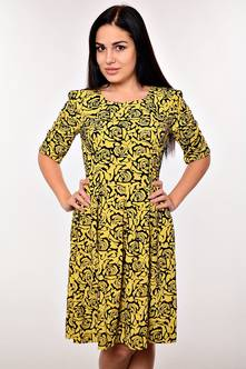 Платье Д4322