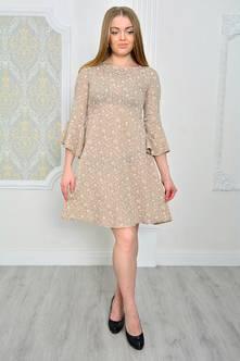 Платье Р0718