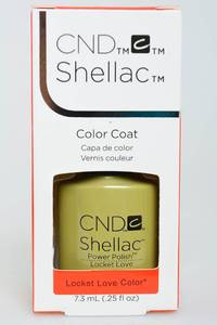 CND Shellac Locket Love Н2721