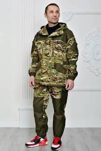 Камуфляжный костюм Р1660