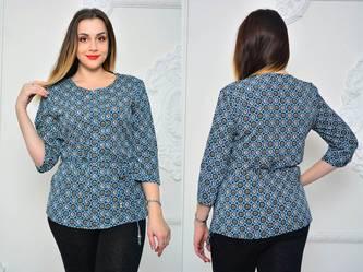 Блуза П9604