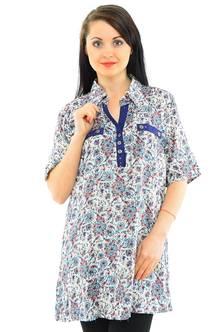 Блуза М3643