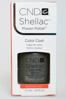 CND Shellac Steel Gaze Н2728