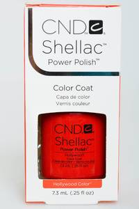 CND Shellac Hollywood Н2729