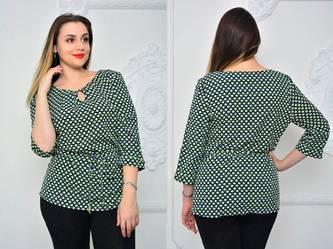 Блуза П9607