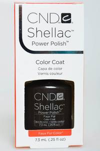 CND Shellac Faux Fur Н2732