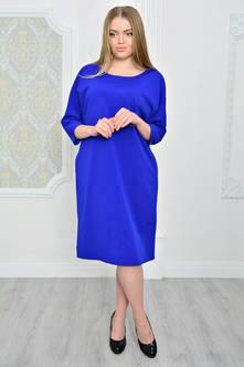 Платье Р0724