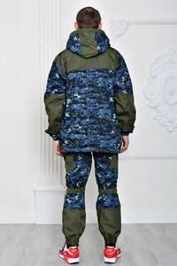 Камуфляжный костюм Р1662