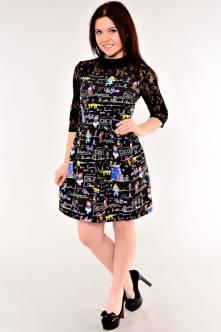 Платье Е8194