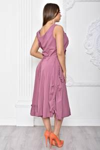 Платье длинное вечернее нарядное Т2368