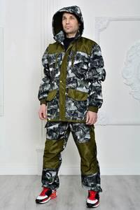 Камуфляжный костюм Р1663