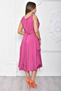 Платье длинное вечернее нарядное Т2369