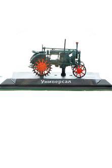 Трактор М1158