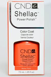 CND Shellac Water Park Н2738