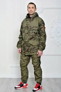 Камуфляжный костюм Р1664