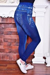 Лосины джинсовые Р8354
